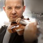 Violin Alone Olah