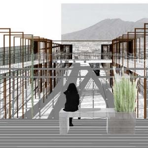 ARCH 558 Comprehensive Design Studio Net-Zero Energy Project: the Happy Land by Haley Teske