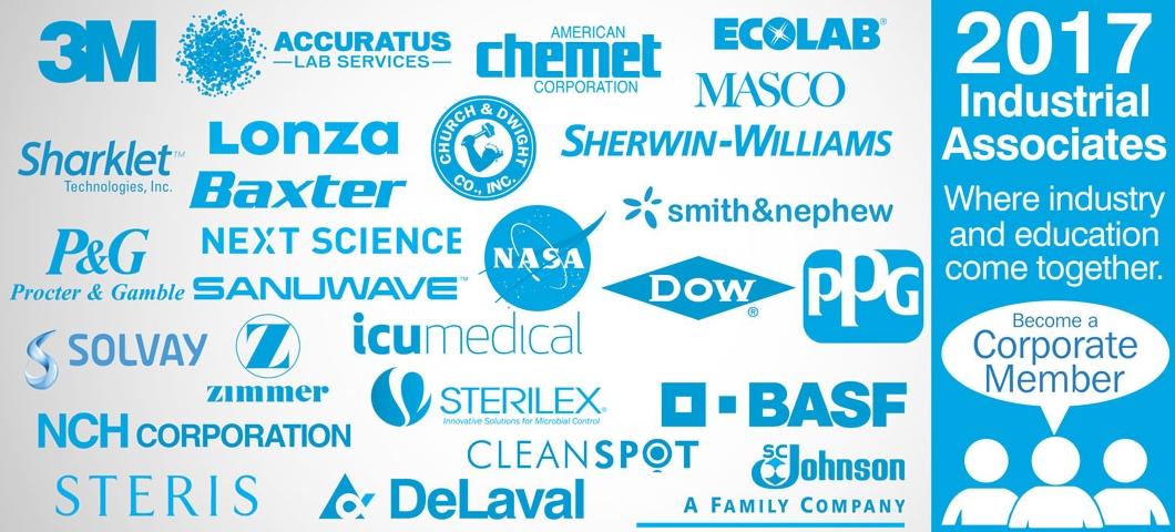 2017 Center for Biofilm Engineering Industrial Associates