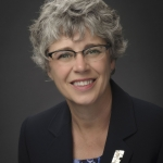 MSU provost Martha Potvin