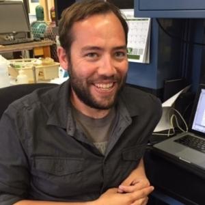 MBI Faculty Recruit Candidate: Dan Colman