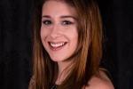 Hannah Pettis--Vet sholarship pix 5 |
