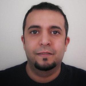 Ahmed Shawli Defense