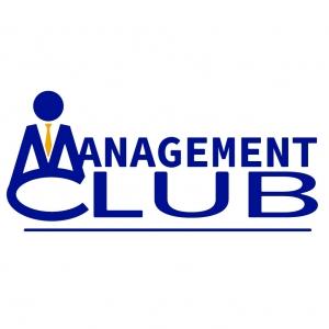 Management Club logo