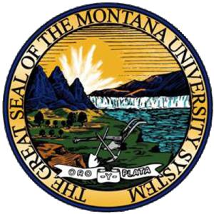 Montana University System seal