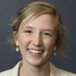 Presidential Scholar Lauren Adams