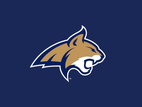 Montana State University Bobcats athletics logo