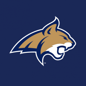 Montana State University Bobcats athletics logo