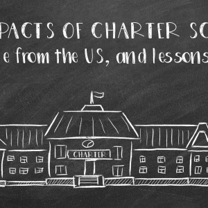 The Impacts of Charter Schools: Evidence from the U.S., and Lessons for MT
