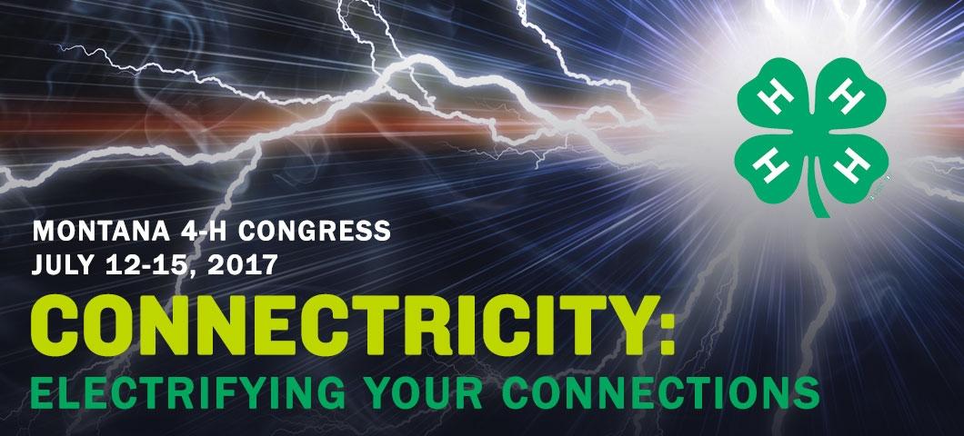 Montana 4-H Congress 2017