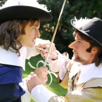 "Free performances of ""Cyrano de Bergerac"" set for June 24-27 at MSU"
