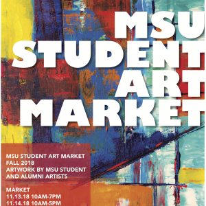 fall art market 2018