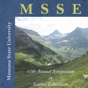 MSSE 17th Annual Symposium in Science Education