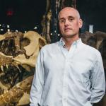 Chris Organ Researches Skull Evolution