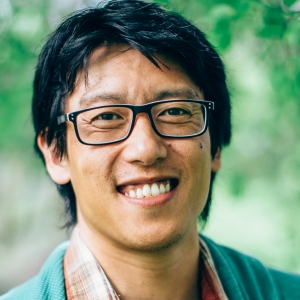 Tony Chang Receives David H. Smith Conservation Research Fellowship