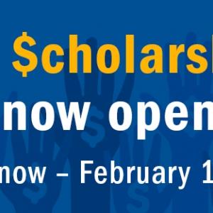 Cat Scholarships program now open; apply now through Feb. 1, 2019