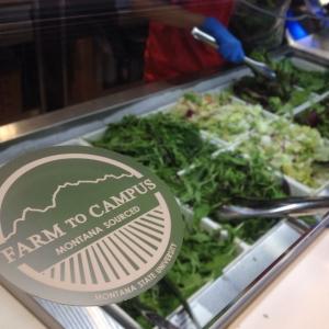 Miller Salad Bar