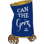 Can the Griz Food Drive Nov. 8-22 |