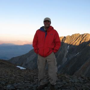 Dr. Rob Klinger