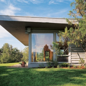 Neutra in Montana: The Blurring of Architecture & Landscape - Reception