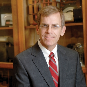 MSU Professor Rob Maher