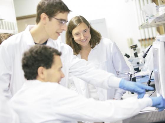 Kunze Lab | MSU Photo by Adrian Sanchez-Gonzalez