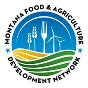 Montana Food & Agriculture Development Network logo