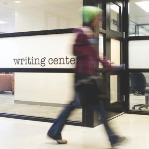 Writing Center at MSU