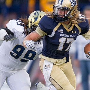 Montana State Bobcats vs. East Tennessee State