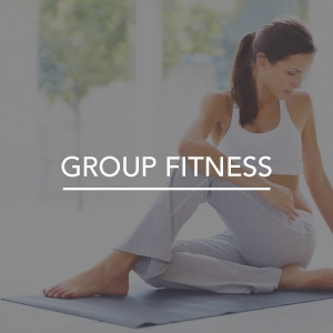 Grid: Group Fitness
