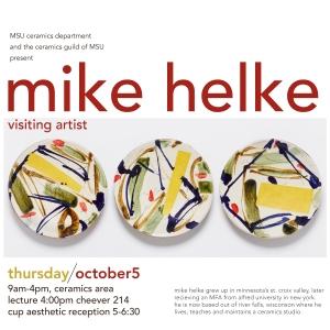 Mike Helke