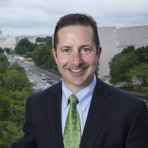 Michael Sanderson