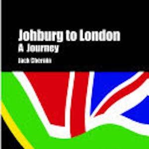 Johburg to London