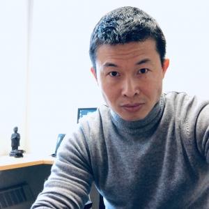 Xuesong He, PhD, DDS