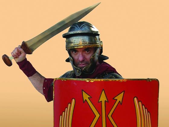 Julius Caesar: Military Genius & Mighty Machines