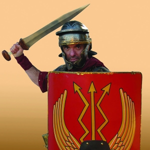 Julius Caesar: Military Genius & Mighty Machines
