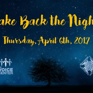Take Back The Night 2017