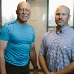 Seth Walk and Tim McDermott Receive Research Grant