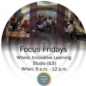 Focus Friday in the MSU Library