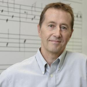Montana State University music professor Greg Young