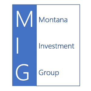 Montana Investment Group logo