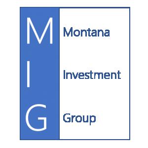Montana Investment Group logo