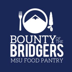 Bounty of the Bridgers MSU Food Pantry