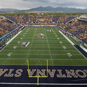 Montana State Football vs Norfolk State