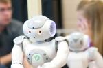 Robotics (Admissions)