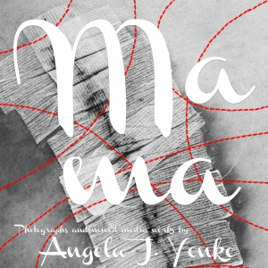 Artist Angela J. Yonke will be showing her ongoing series called Mama: Healing Portraits featuring photographic, mixed media and video work April 2nd-6th. A closing reception will be held Friday, April 6th 5:30-7:30pm.