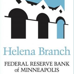Federal Reserve Bank, Helena Branch logo