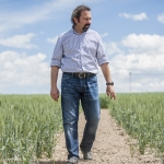 Dr. Hikmet Budak Collaborates with International Team on Durum Wheat