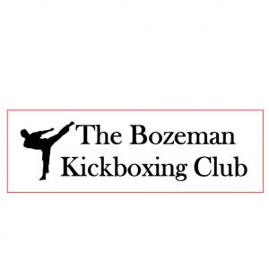 The Bozeman Kickboxing Club