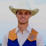 Chase Dougherty Bobcat Rodeo